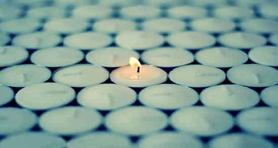 تعبیر خواب شمع روشن نشده ، معنی دیدن شمع خاموش در خواب ما چیست