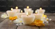 تعبیر خواب شمع سفید ، معنی دیدن شمع سفید در خواب ما چیست