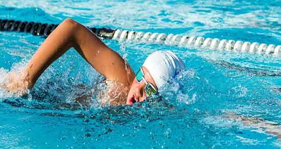 تعبیر خواب شنا در آب شور ، معنی شنا کردن در آب های شور چیست