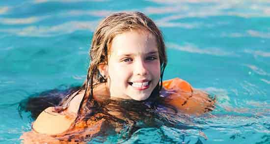 تعبیر خواب شنا در دریاچه نمک ، معنی شنا در دریاچه نمک در خواب ما چیست