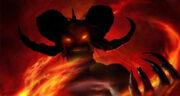 تعبیر خواب شیطان به شکل بچه ؛ معنی دیدن شیطان به شکل بچه در خواب چیست