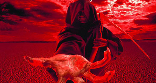 تعبیر خواب شیطان در بدن انسان ؛ معنی دیدن شیطان در بدن انسان در خواب