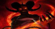 تعبیر خواب شیطان دیدن ؛ معنی شیطان دیدن در خواب های ما چیست