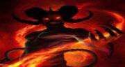 تعبیر خواب شیطان شدن انسان ؛ معنی شیطان شدن انسان در خواب های ما چیست