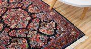 تعبیر خواب فرش دستباف ، معنی دیدن فرش دستباف و قدیمی در خواب چیست