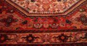 تعبیر خواب فرش کهنه ، معنی دیدن فرش نو و کهنه در خواب های ما چیست