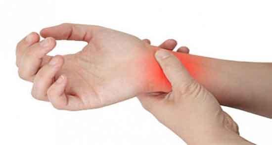 تعبیر خواب مچ دست ، معنی دیدن مچ دست در خواب چیست