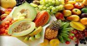 تعبیر خواب میوه انگور و هلو ، معنی دیدن میوه انگور و هلو در خواب چیست