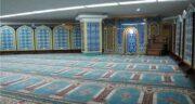 تعبیر خواب نماز خانه ، معنی دیدن نماز خانه در خواب های ما چیست
