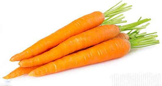 تعبیر خواب هویج خیلی بزرگ ، معنی دیدن هویج خیلی بزرگ در خواب ما چیست