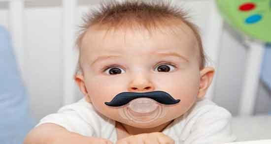 تعبیر خواب پستانک بچه ؛ معنی دیدن پستانک بچه در خواب های ما چیست