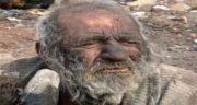 تعبیر خواب پیرمرد ترسناک ، معنی دیدن پیرمرد ترسناک در خواب ما چیست