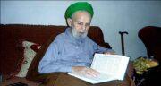 تعبیر خواب پیرمرد روحانی ، معنی دیدن پیرمرد روحانی در خواب های ما چیست