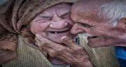 تعبیر خواب پیرمرد و پیرزن ، معنی دیدن پیرمرد و پیرزن با هم در خواب چیست