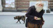تعبیر خواب پیرمرد گدا ، معنی دیدن پیرمرد گدا در خواب ما چیست