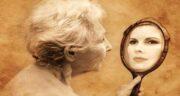 تعبیر خواب پیر شدن و چروک صورت ، معنی چروکیده شدن صورت در خواب چیست