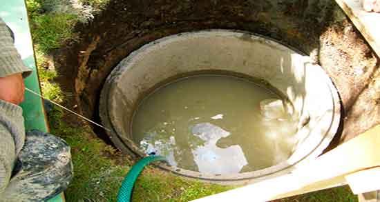 تعبیر خواب چاه آب گل آلود ، معنی دیدن چاه آب گل آلود در خواب چیست