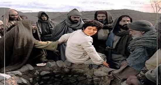 تعبیر خواب چاه حضرت یوسف ، معنی دیدن چاه حضرت یوسف در خواب چیست