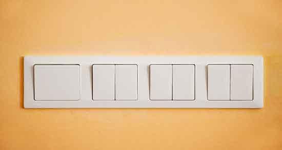 تعبیر خواب کلید برق ، معنی دیدن کلید برق در خواب های ما چیست