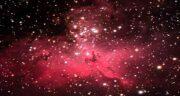 تعبیر خواب کهکشان و ستاره ، معنی دیدن کهکشان و ستاره در خواب ما چیست