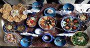 تعبیر خواب آشپزی در قبرستان ؛ معنی آشپزی کردن در قبرستان چیست