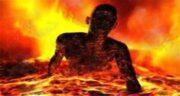 تعبیر خواب اتش جهنم ، معنی دیدن اتش جهنم در خواب های ما چیست