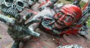 تعبیر خواب افتادن در جهنم ؛ معنی افتادن در جهنم در خواب های ما چیست