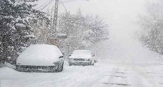 تعبیر خواب برف چیست ؛ معنی برف و برف بازی در خواب های ما چیست