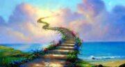 تعبیر خواب بهشت دیدن ؛ معنی دیدن بهشت در خواب های ما چیست