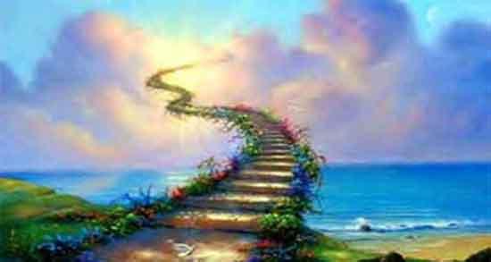 تعبیر خواب بهشت رفتن ، معنی خواب رفتن به بهشت در خواب های ما چیست