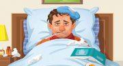 تعبیر خواب تب فرزند ؛ معنی دیدن تب فرزند در خواب های ما چیست