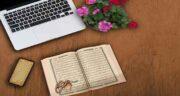 تعبیر خواب تلاوت قرآن ؛ معنی تلاوت قرآن در خواب های ما چیست