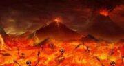 تعبیر خواب جهنم امام صادق ، حضرت یوسف و ابن سیرین و منوچهر مطیعی