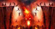 تعبیر خواب جهنم رفتن ، معنی به جهنم رفتن در خواب های ما چیست