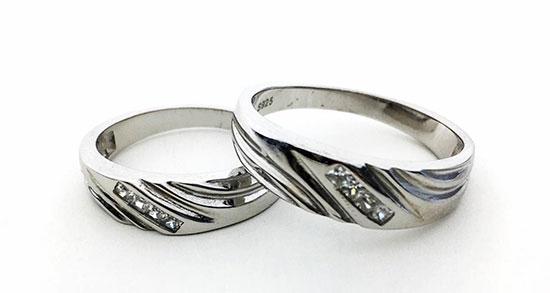 تعبیر خواب حلقه ازدواج برای زن متاهل ؛ معنی دیدن حلقه ازدواج برای زن متاهل