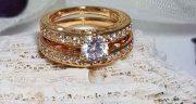 تعبیر خواب حلقه ازدواج ؛ معنی دیدن حلقه ازدواج در خواب ما چیست
