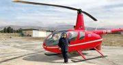 تعبیر خواب خلبان هلیکوپتر ؛ معنی دیدن خلبان هلیکوپتر در خواب های ما چیست