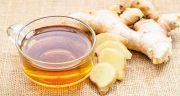 خواص زنجبیل ؛ و عسل و سیر و دارچین در طب سنتی برای چشم و پوست و معده