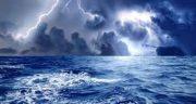 تعبیر خواب دریا طوفانی ؛ معنی دیدن دریا طوفانی در خواب های ما چیست
