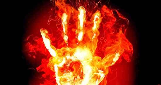 تعبیر خواب دیدن جهنم ، معنی دیدن جهنم در خواب های ما چیست