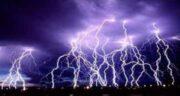 تعبیر خواب رعد و برق چیست ؛ معنی دیدن رعد و برق در خواب های ما چیست
