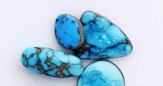 تعبیر خواب رنگ آبی فیروزه ای ؛ معنی دیدن رنگ آبی فیروزه ای در خواب ما چیست