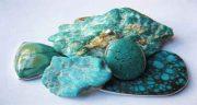 تعبیر خواب سنگ فیروزه ؛ معنی دیدن سنگ فیروزه در خواب های ما چیست