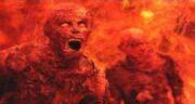 تعبیر خواب سوختن در اتش جهنم ؛ معنی سوختن در اتش جهنم چیست