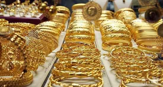تعبیر خواب طلای کهنه ؛ معنی دیدن طلای کهنه در خواب های ما چیست