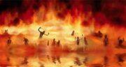 تعبیر خواب عذاب الهی ، معنی دیدن عذاب الهی در خواب های ما چیست