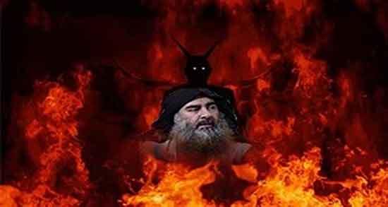 تعبیر خواب فرار از جهنم ؛ معنی فرار کردن از جهنم در خواب ما چیست