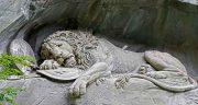 تعبیر خواب مجسمه شیر ؛ معنی دیدن مجسمه شیر در خواب های ما چیست