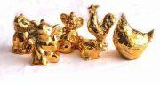 تعبیر خواب مجسمه طلایی ؛ معنی دیدن مجسمه طلایی در خواب های ما چیست