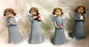 تعبیر خواب مجسمه فرشته ؛ معنی دیدن مجسمه فرشته در خواب های ما چیست